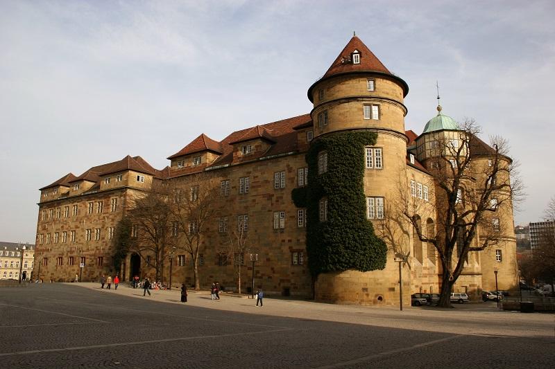 достопримечательности Баден-Вюртемберга