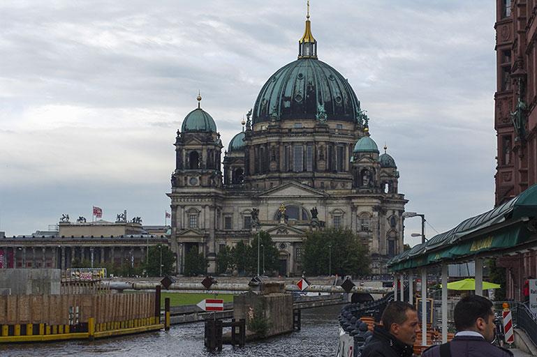 Немецкий кафедральный собор