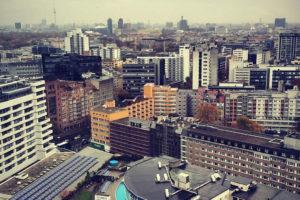 где можнонедорого остановиться в Берлине