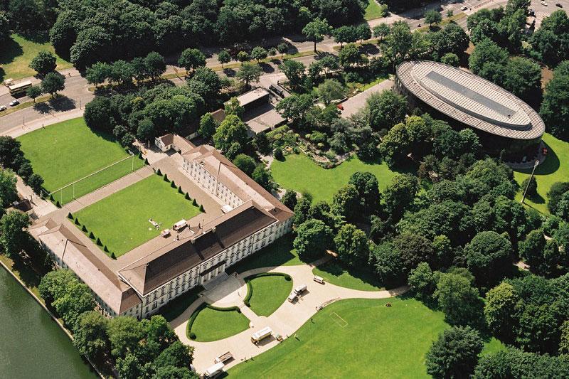 Дворец Бельвью