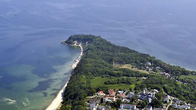 Балтийское побережье Германии
