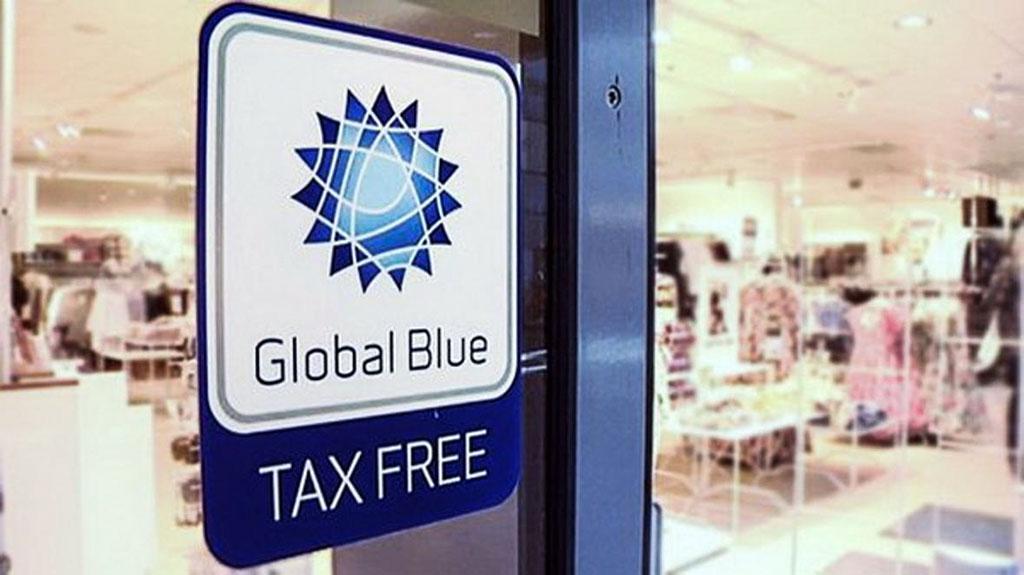Tax Free в Берлине